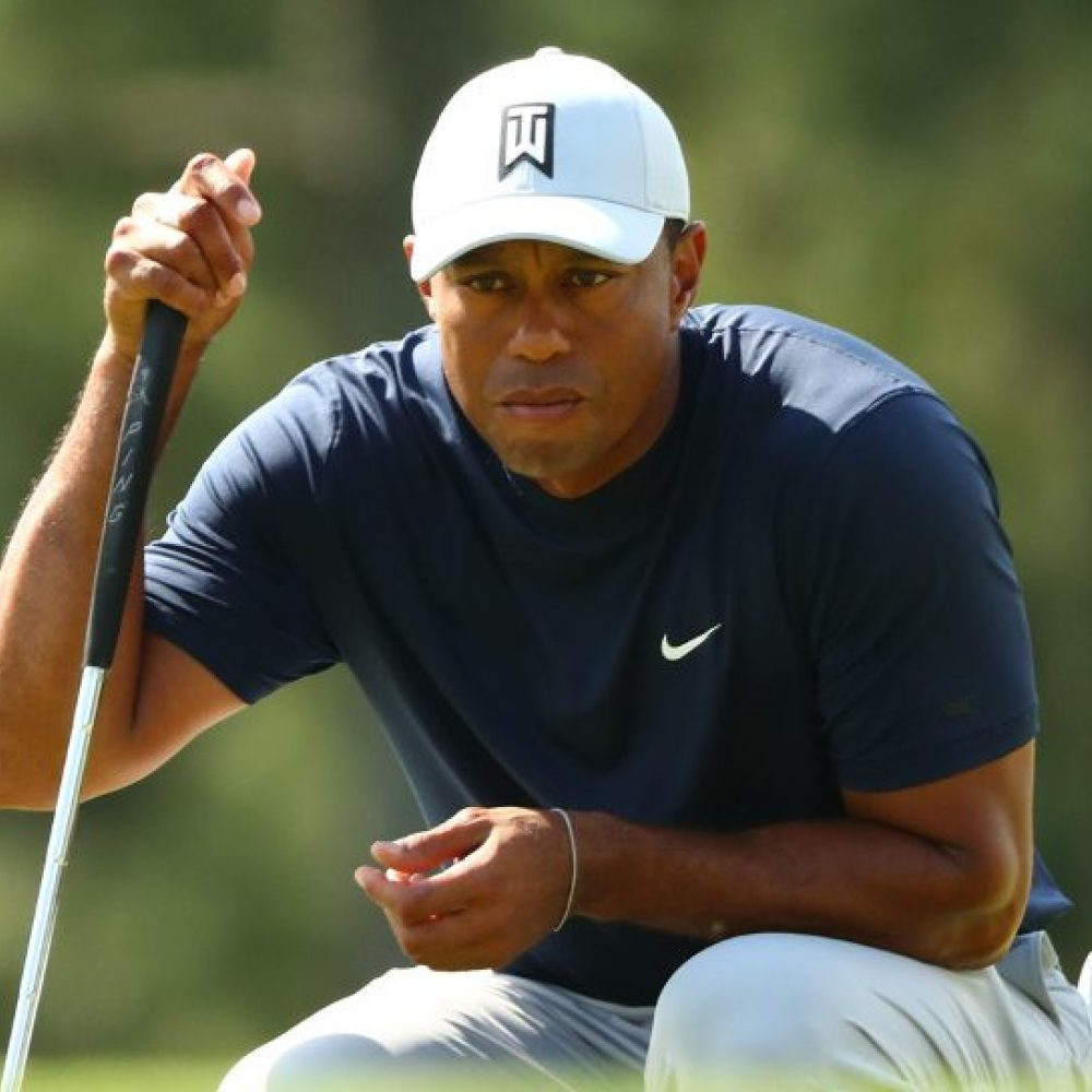 Tiger Woods commits to Memorial ahead of US Open