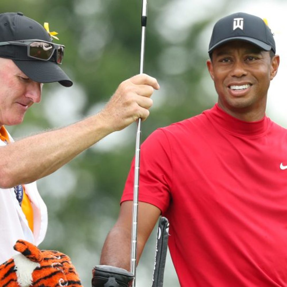 Tiger Woods encouraged by top-10 finish at Memorial