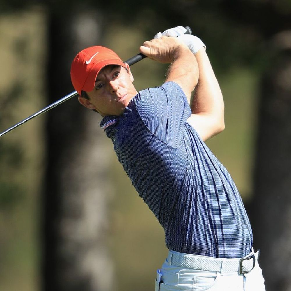 Rory McIlroy backs new rule changes