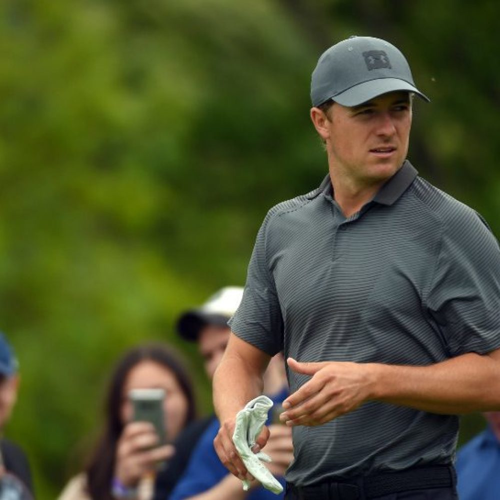 Jordan Spieth: Hard work is paying off, I'm almost back to my best