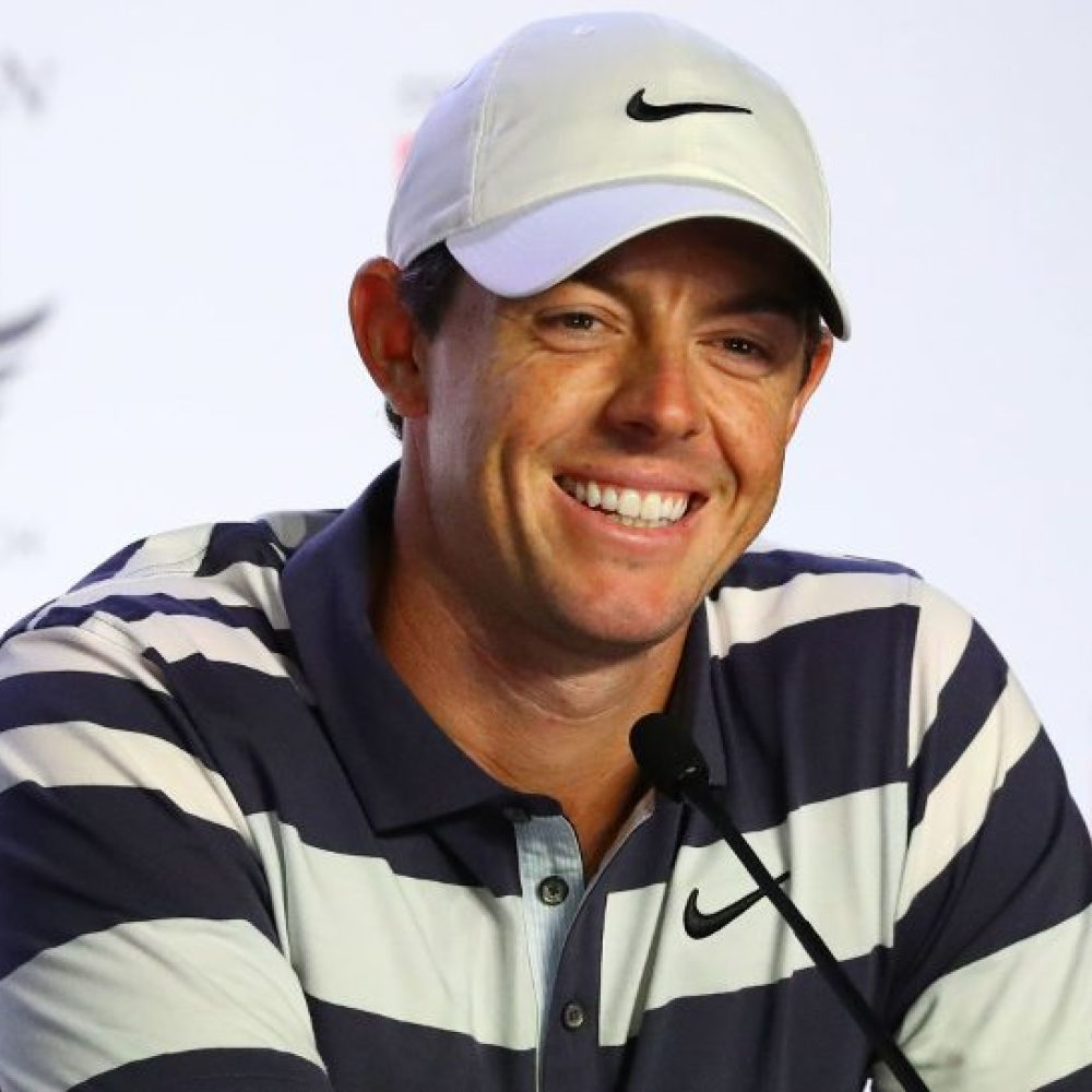 Nothing less than a fast start will do for McIlroy at Pebble Beach