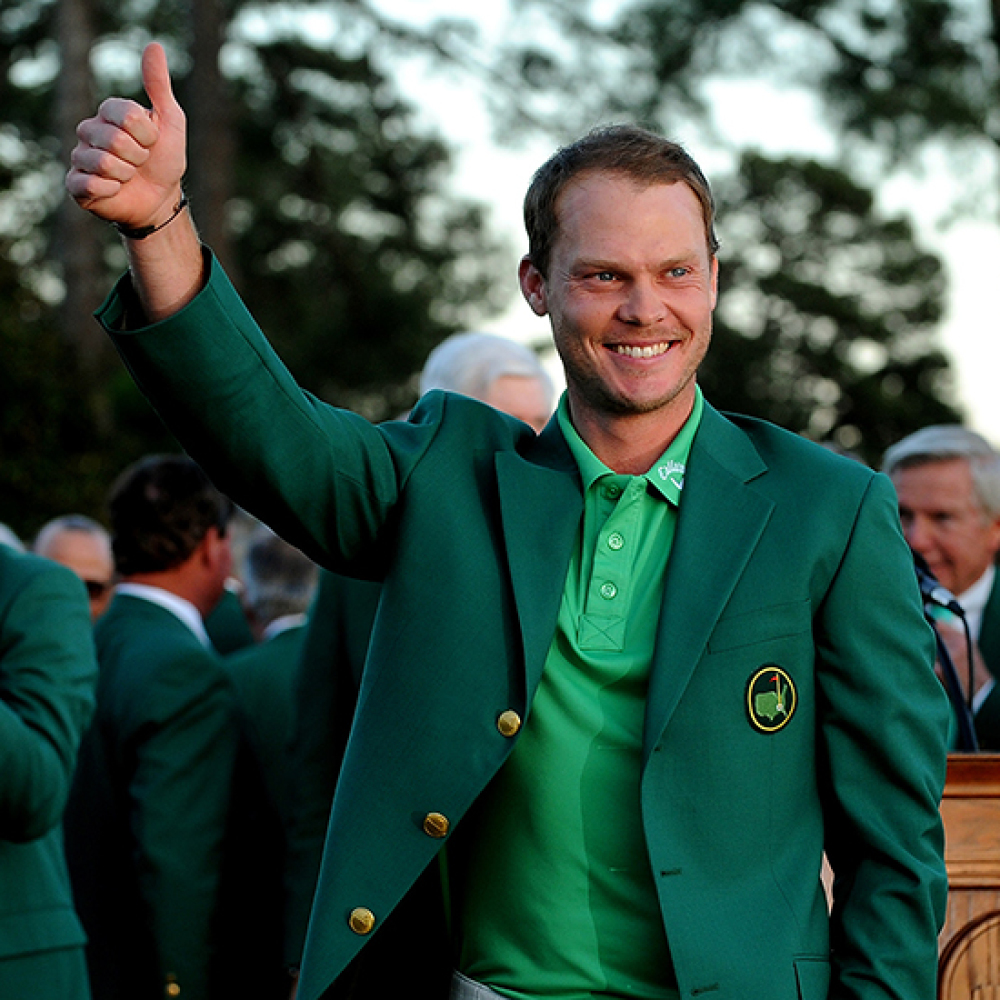 FEATURE: The rise and fall and rise of Danny Willett