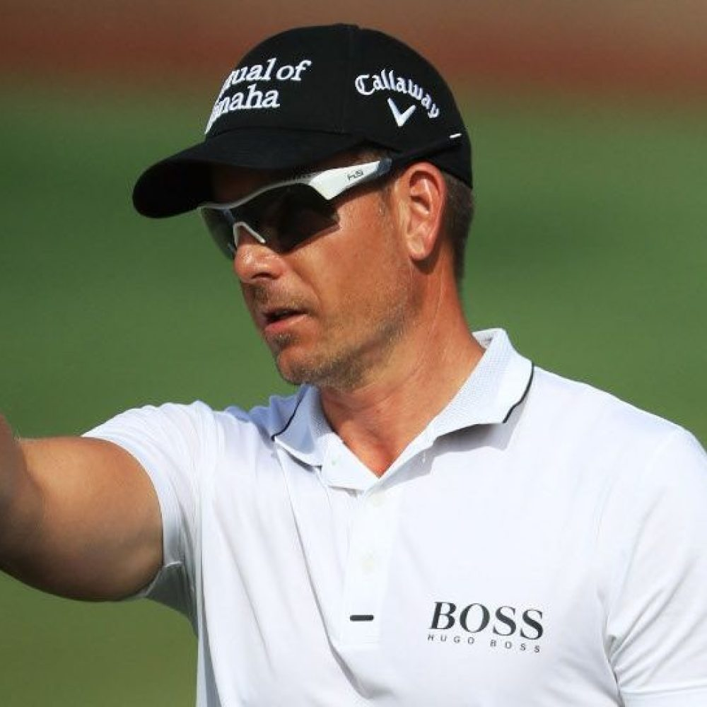 Stenson chasing Saksansin as Rose closes in on World No 1