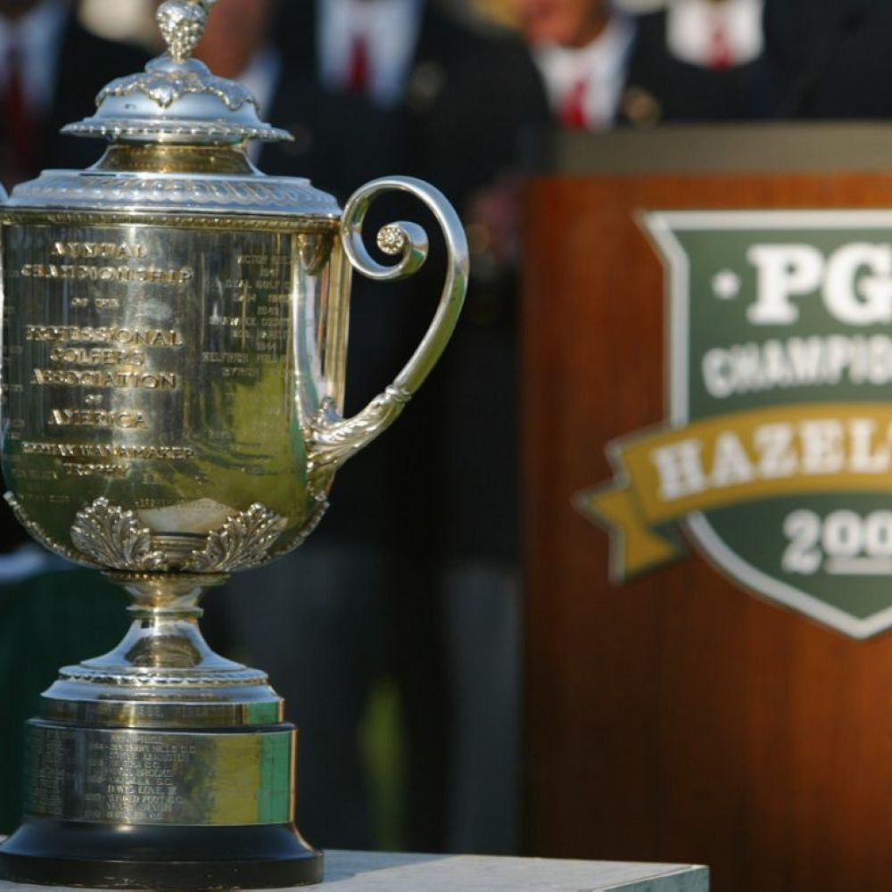 The PGA is heading to Texas