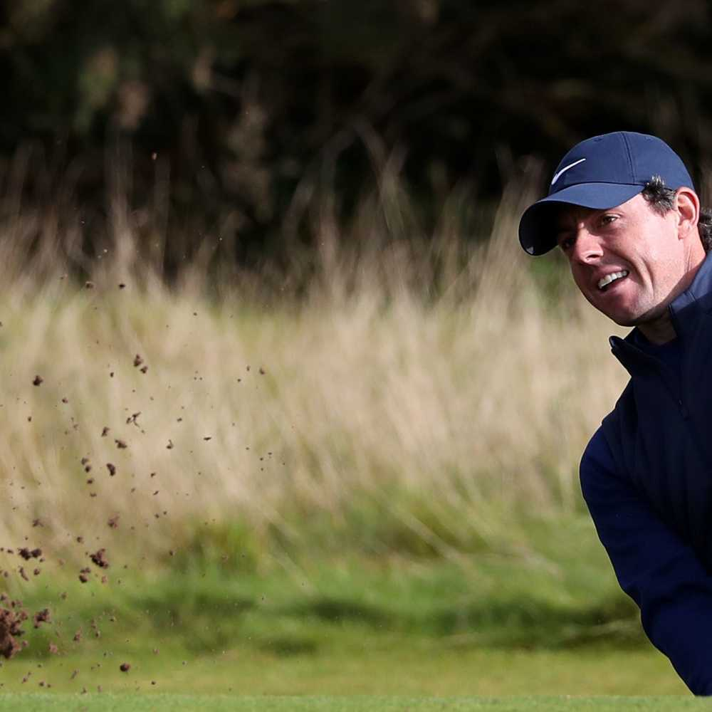 Masters glory would make Rory McIlroy a 'legend' – Nick Dougherty
