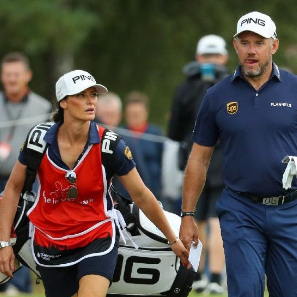 No US Open joy for Westwood and 'Beef' at Walton Heath