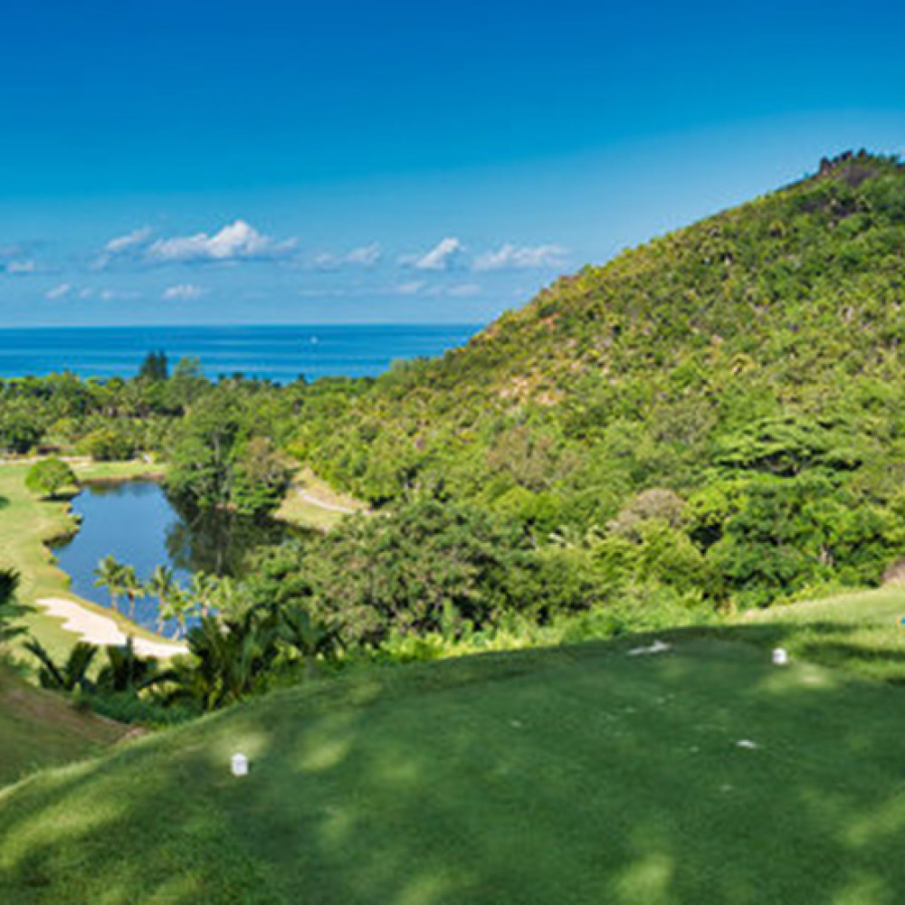 FEATURE: 'Fun golf and stunning backdrops' – An Indian Ocean golfing adventure