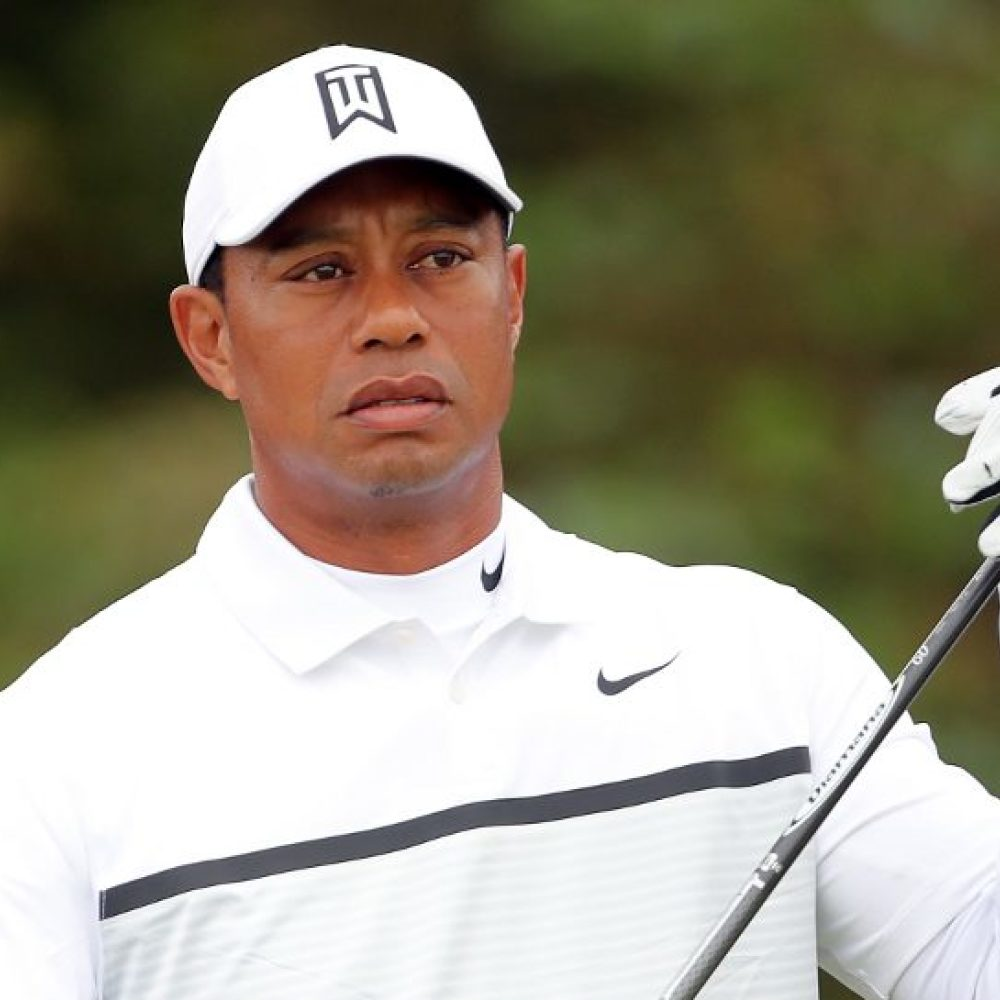 Tiger Woods gets real about age and health but vows to win again