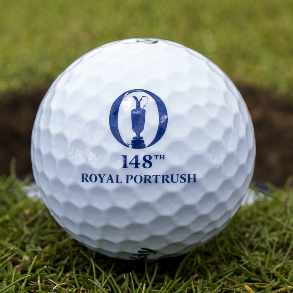 Golf365's Open Championship podcast with Pete Farries and Dave Tindall