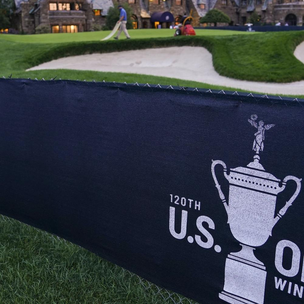 All eyes on USGA when the 120th US Open gets under way at Winged Foot