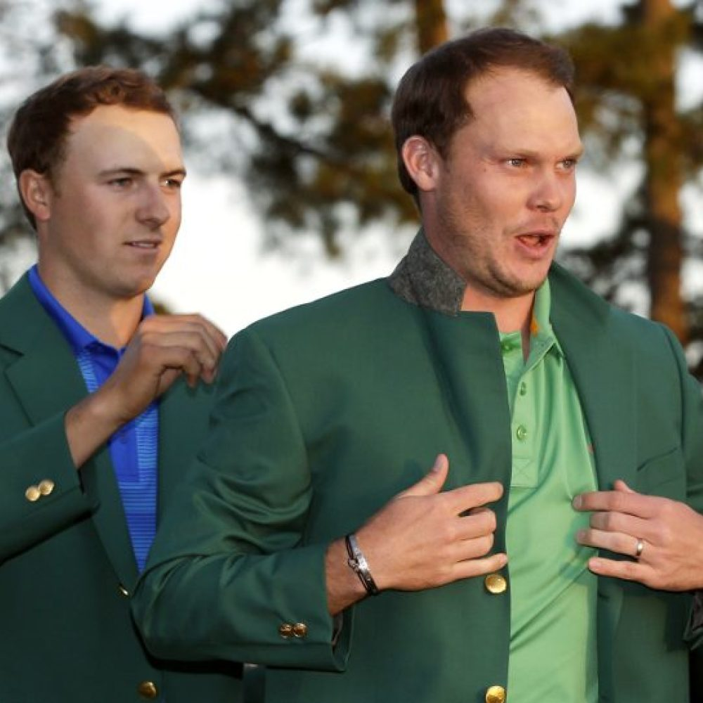 The importance of a basecamp: What Willett, Seve and Sandy's Masters wins tell us