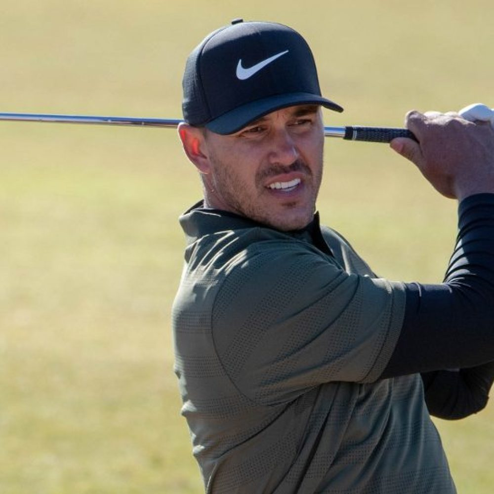 Koepka dismisses US Open complaints: 'I don't care what they do'